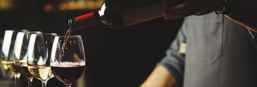 Achat de vins grands crus en ligne